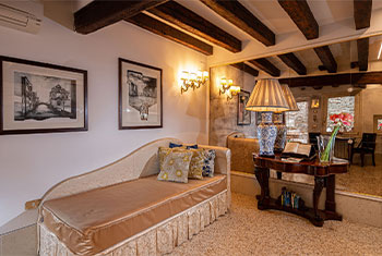 Appartamento a Venezia