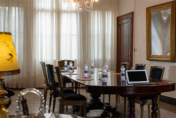Sala riunioni venezia