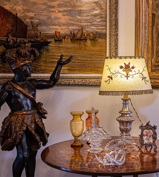 Hotel Venezia 5 stelle