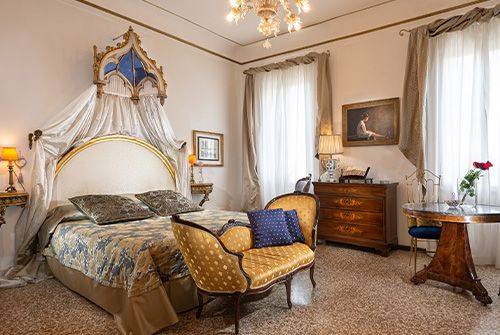 Bed and breakfast La Chambre d'Ella